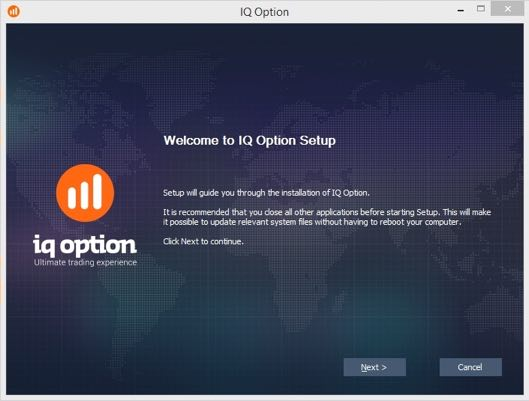 iq options sinhala installing tuorial -sinhala tutorial for sri lankans by prathilaba