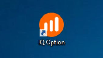 IQ Option platform launch icon - sinhala tutorial for sri lankans by prathilaba