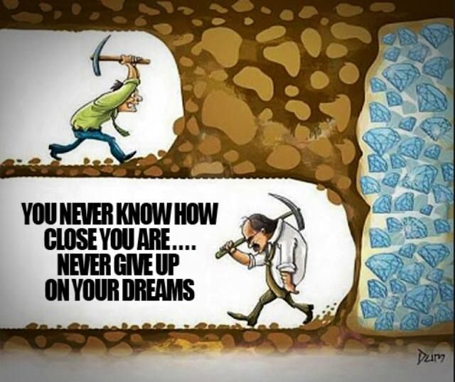 never giveup binary traders
