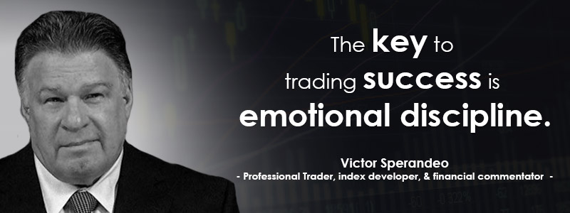 victor sperandeo motivational speech for lost forex traders in sri lanka