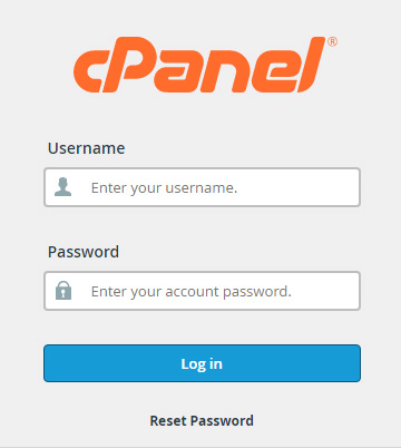 login to namecheap cpanel account - Tutorial by prathilaba Sri Lanka