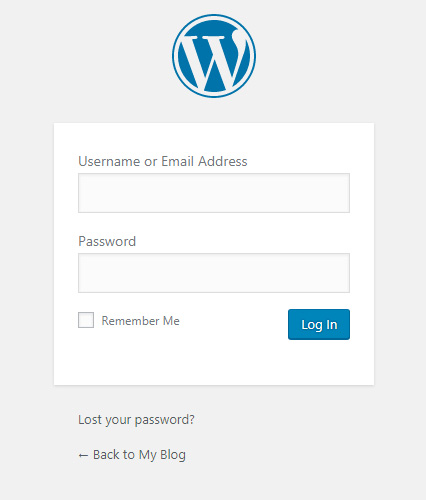 wordpress administration panel - Tutorial by prathilaba Sri Lanka