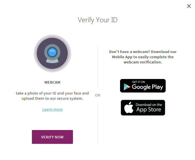 how to verify additional verification steps in skrill including webcam-03 in english by prathilaba tutorials in sri lanka