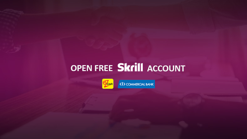 open a free skrill account in english by prathilaba