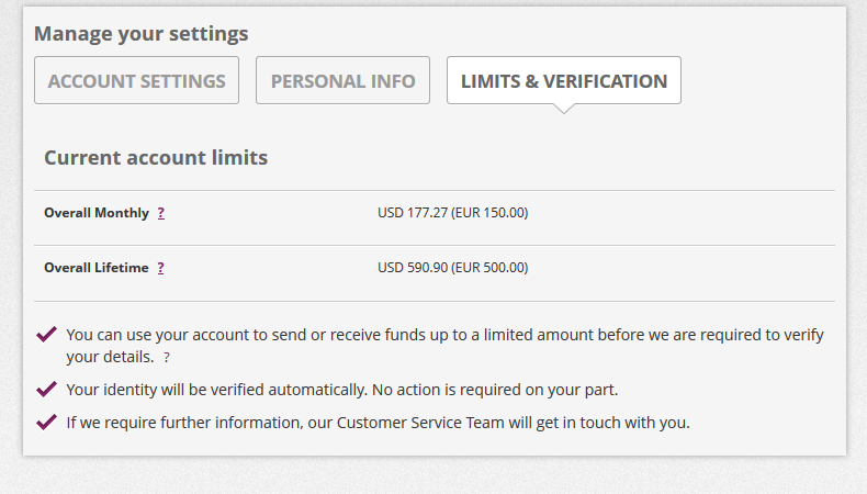 opening a skrill account in sinhala and english for sri lankans - ewallet limits and verification of details