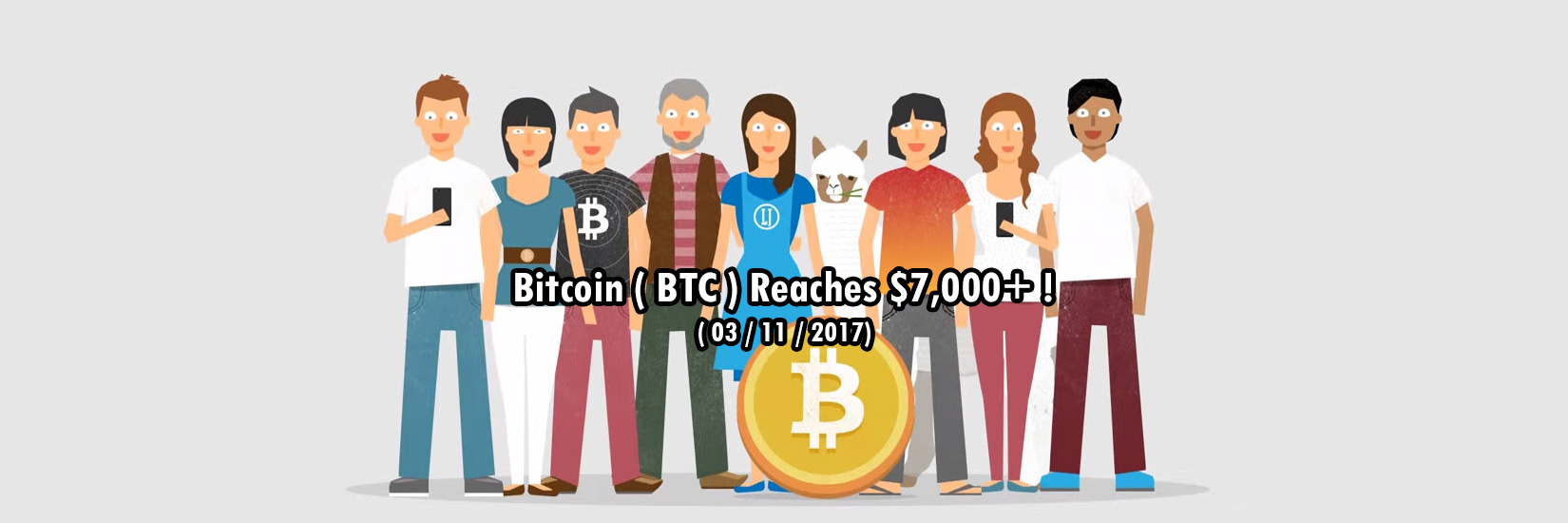 bitcoin-price-reaches-7000-dollars-for-the-first-time-sinhala-cryptocurrency-article-by-prathilaba