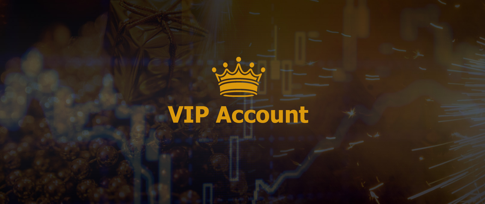 What is an IQ Option VIP Account and benefits of VIP trading account in English