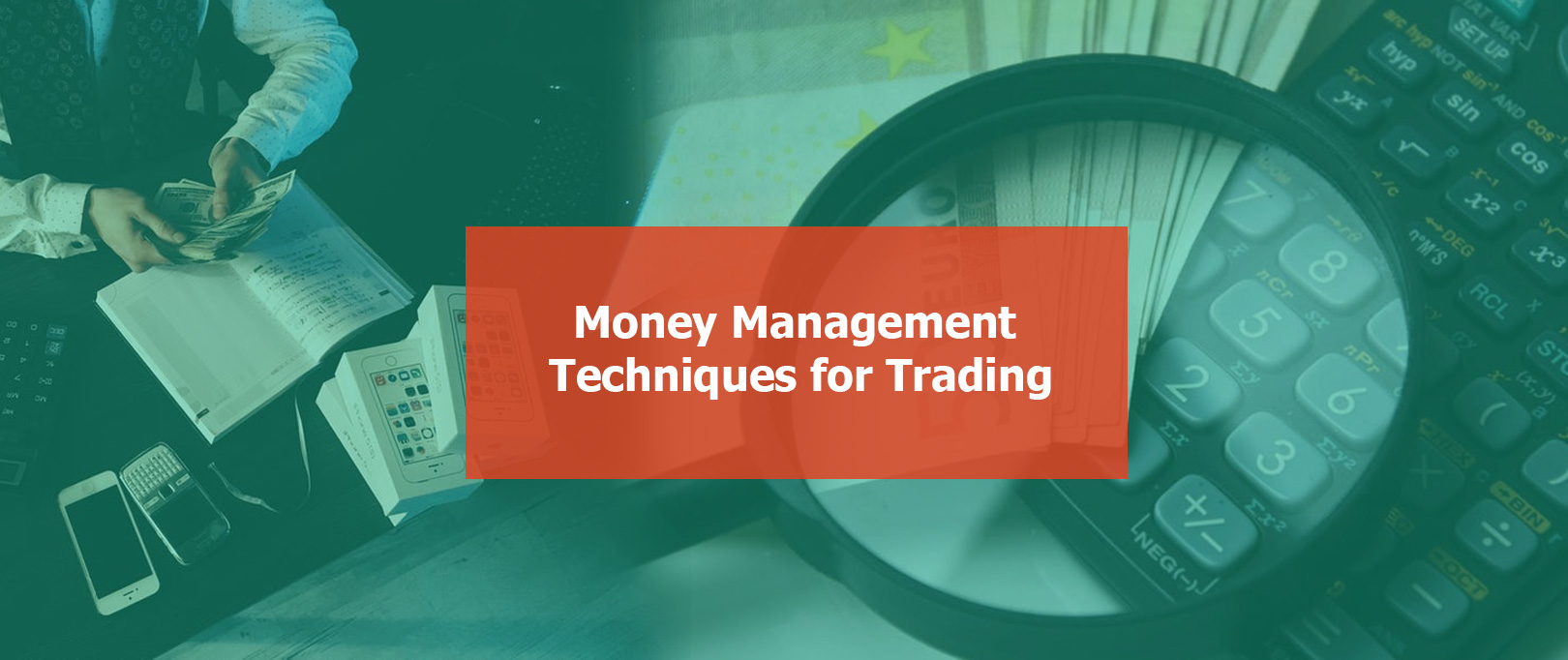 Money management for binary options