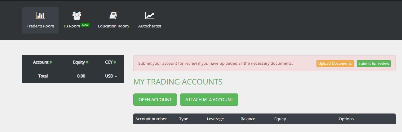 tickmill-account-dashboard