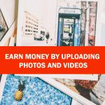 Make Revenue by Uploading Photos and Videos - Part Time or Full Time Jobs for you in Sri Lanka