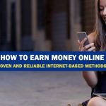 How to earn money online in Sri Lanka? 100 plus proven and reliable internet-based methods that work