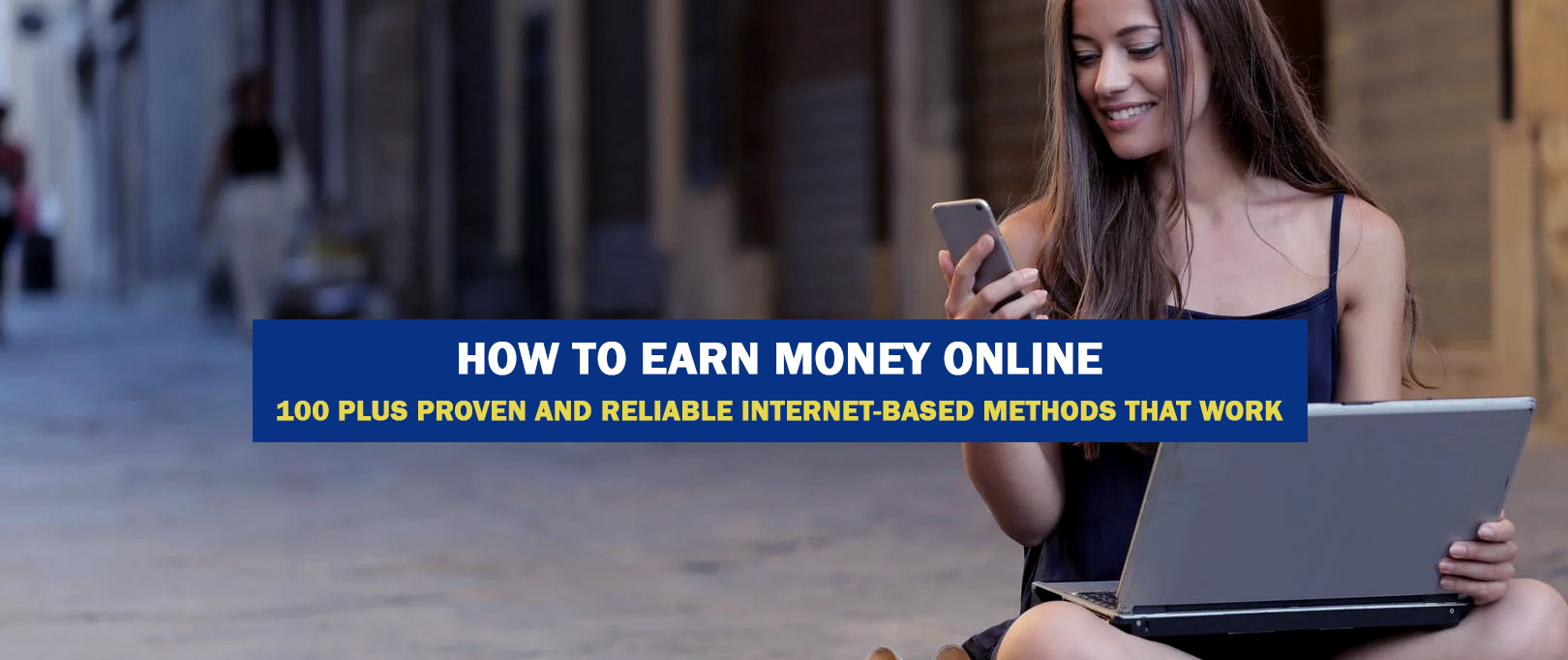 How to earn money online in Sri Lanka 100 plus proven and reliable internet-based methods that work