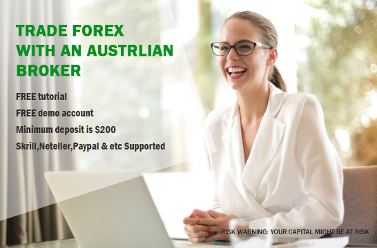 trade forex online with best forex broker in Australia